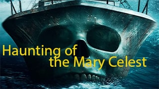 Haunting of the Mary Celest