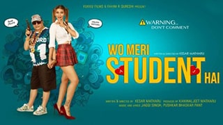 Woh Meri Student hai Full Movie
