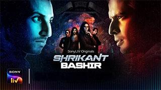 Shrikant Bashir S01