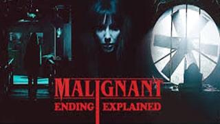 Malignant Full Movie