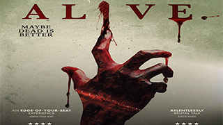 Alive Bing Torrent Cover