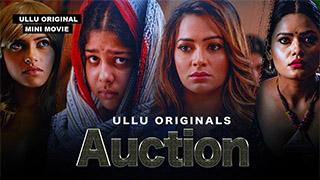 Auction Season 1