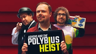 Ashens and the Polybius Heist Torrent