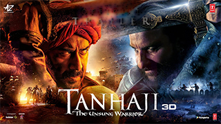 Tanhaji The Unsung Warrior bingtorrent