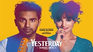 Yesterday Full Movie