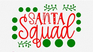 The Santa Squad Torrent Kickass or Watch Online