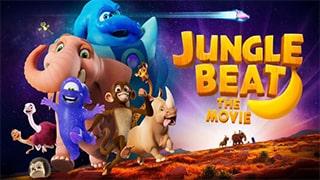 Jungle Beat The Movie Torrent Kickass