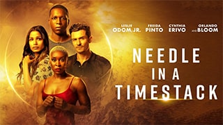 Needle in a Timestack Full Movie
