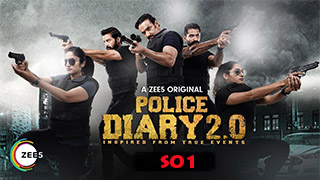 Police Diary 2 0 Season 1 Ep 1-12