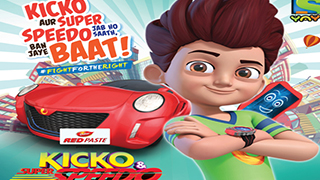 Kicko and Super Speedo Season 1