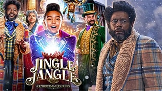 Jingle Jangle a Christmas Journey