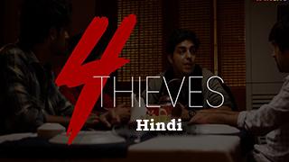 4 Thieves Season 1