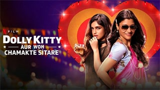 Dolly Kitty Aur Woh Chamakte Sitare Bing Torrent Cover