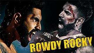 Rowdy Rocky