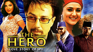 The Hero Love Story of a Spy bingtorrent