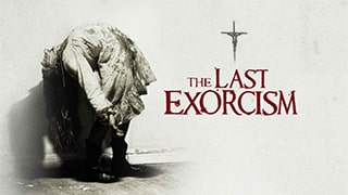 The Last Exorcist Bing Torrent Cover