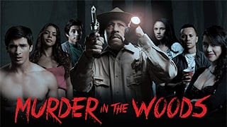 Murder in the Woods Full Movie