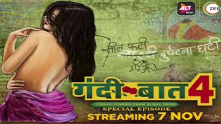 Gandii Baat Season 4 Special Episode