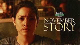 November Story S01