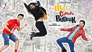 Most Common Budbak Bing Torrent Cover