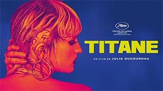 Titane Full Movie