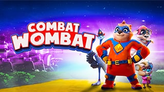 Combat Wombat Torrent Kickass
