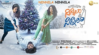 Ninnila Ninnila Full Movie