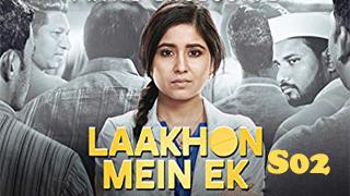 Laakhon Mein Ek Season 2