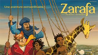 Zarafa bingtorrent