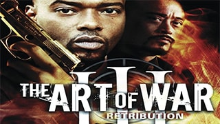 The Art of War III Retribution Full Movie