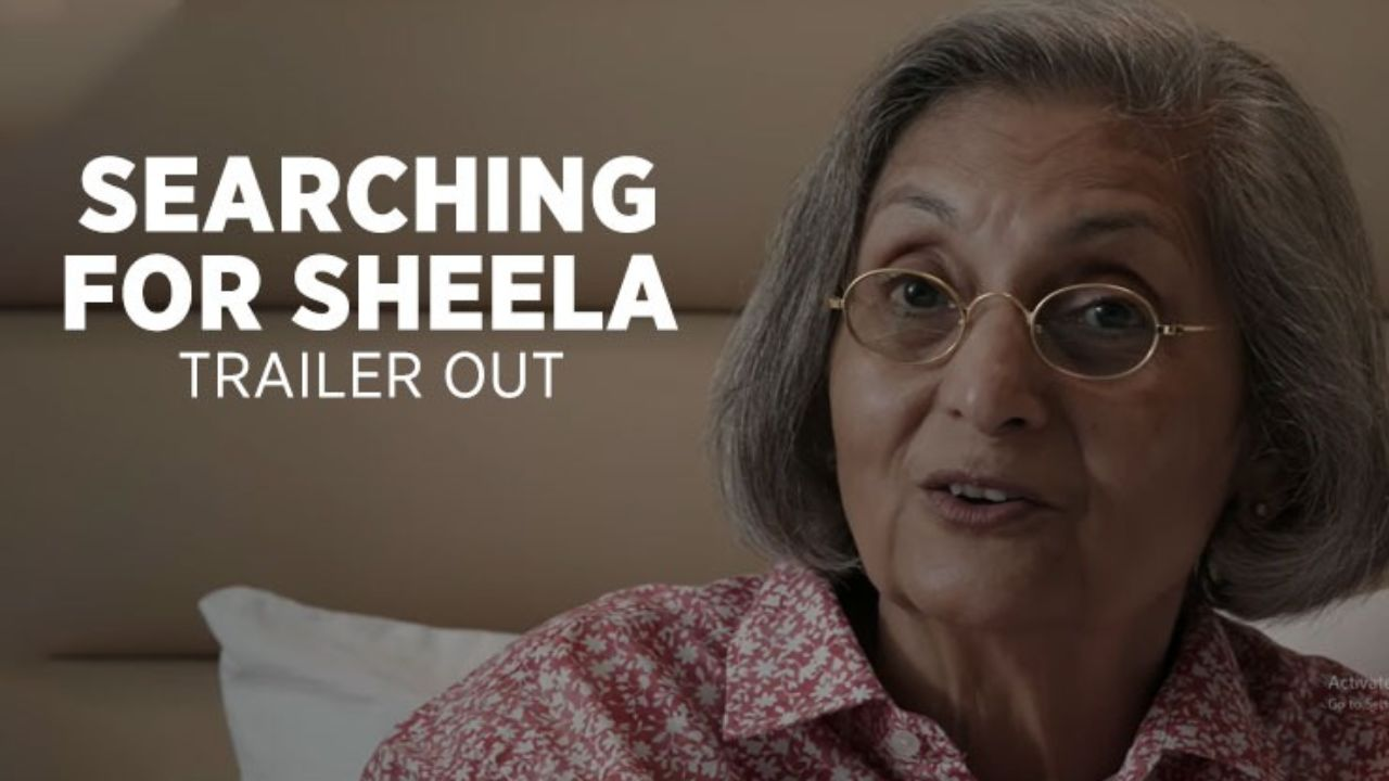 Searching for Sheela Torrent Kickass