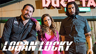 Logan Lucky Bing Torrent Cover