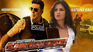 Sooryavanshi Torrent Kickass