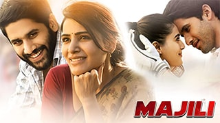 Majili Full Movie