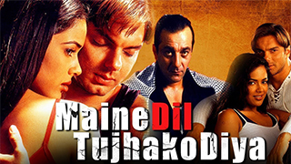 Maine Dil Tujhko Diya bingtorrent