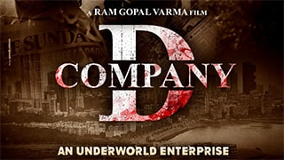 D Company Watch Online 2021 Hindi Movie or HDrip Download Torrent