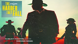 The Harder They Fall Full Movie