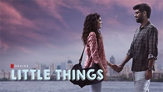 Little Things S04