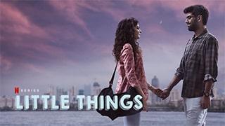 Little Things S04 Torrent Kickass