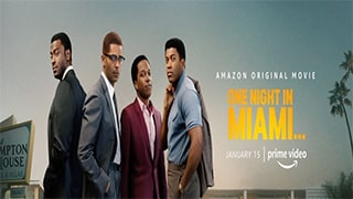 One Night in Miami Full Movie