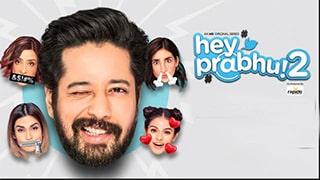 Hey Prabhu S02