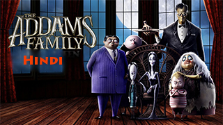 The Addams Family bingtorrent