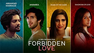 Forbidden Love- Rules Of The Game