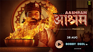 Aashram S01 bingtorrent