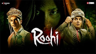 Roohi Torrent Kickass or Watch Online