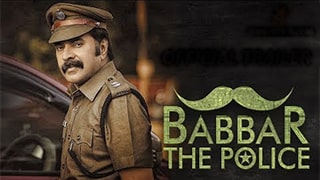 Babbar The Police Bing Torrent Cover